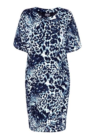 Ghost London Savannah Animal Dress
