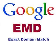 Update Algoritma EMD dari Google