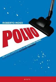 Polvo, de Roberto Moso