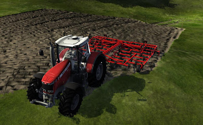 Agricultural Simulator 2013 PC Review