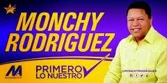 Mochy Rodriguez