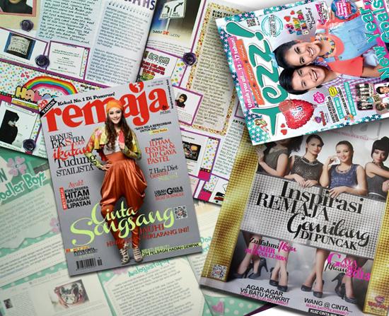 Panduan Blogger - Blogger Baru Hanya Mahu Glamour dan Populariti