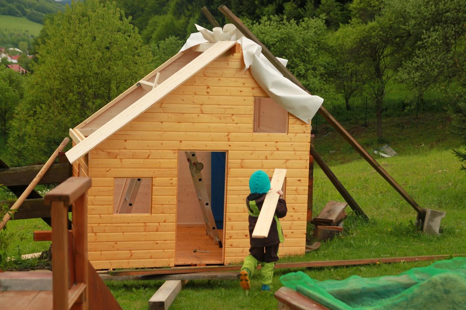 materiál na pokrývání střechy