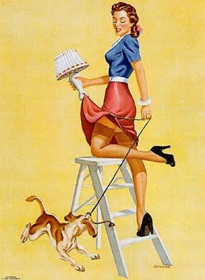 Becoming the Ultimate Housewife The Ultimate Housewifes Role