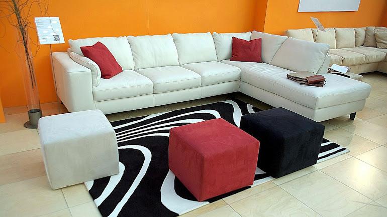 Interior Soft Corner