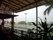 Menuda tormenta!!!