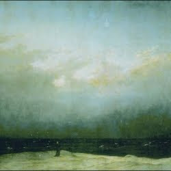 Art Inspired: Casper David Friedrich