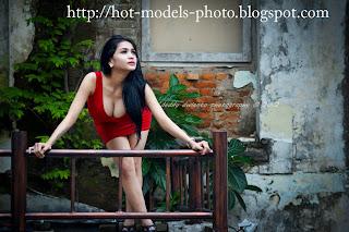 Foto Model Bibie Julius