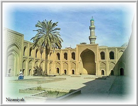 medieval baghdad The hospital was one of the great achievements of medieval islamic society  in  the 9th century in baghdad probably by the vizier to the caliph harun al-rashid.