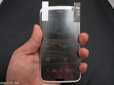 Samsung Galaxy S 3 comes in Blue and White
