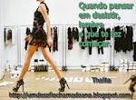 Ganhei da Thalita (Just Ana)