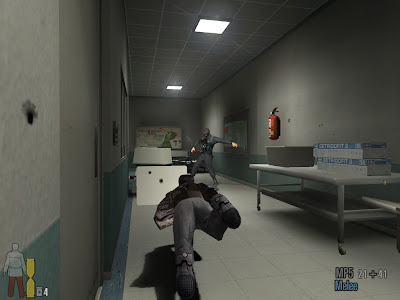 Max Payne 2 game