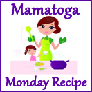 Mamatoga Monday Recipe -- Tummy Warming Corn Chowder