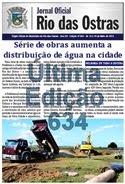 Jornal PMRO