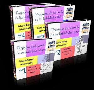 PROGRAMA DE DESARROLLO DE HABILIDADES BÁSICAS