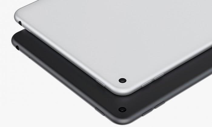 Novo Tablet Nokia N1