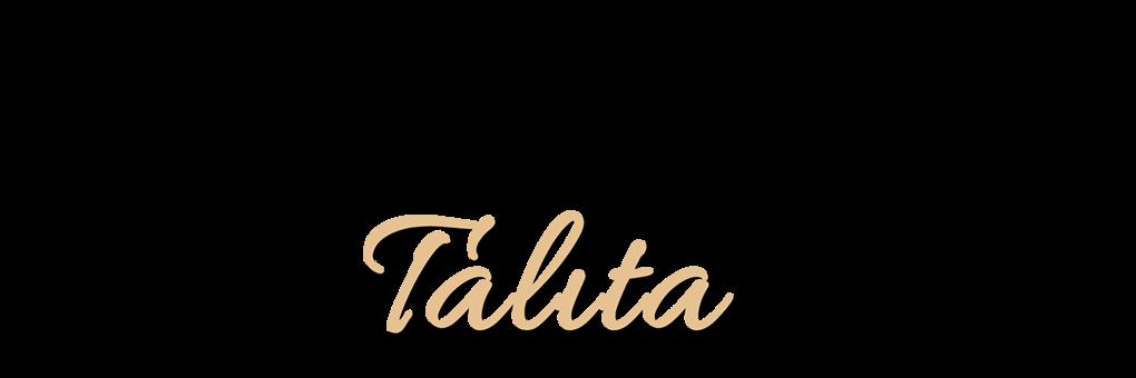 Blog da Talita