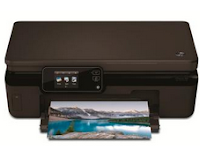 HP Photosmart 5520 Printer Driver Free