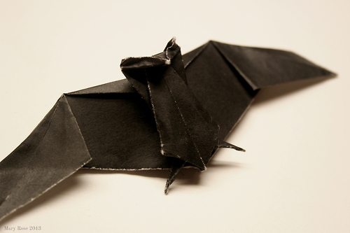 how to make a bow tie out of paper
