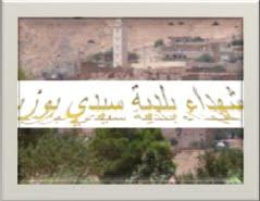 شهداء بلدية سيدي بوزيد. إضغط على الصورة تشاهد كل أسماء الشهداء .