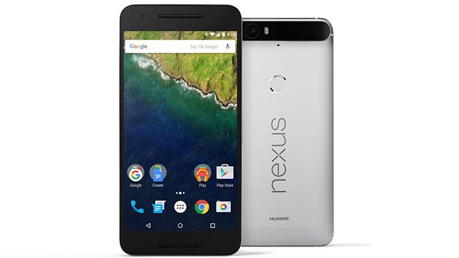 Nexus 6P ve Bütün Özellikleri