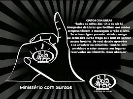MIN. DE SURDOS