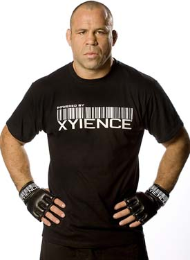 wanderlei silva ufc mma xyience picture