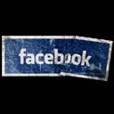 Rolando também no Facebook: