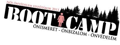 Női önvédelmi tanfolyam tábora