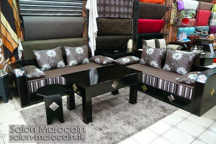 Boutique salon marocain 2018 2019 salon traditionnel for Matelas de salon marocain