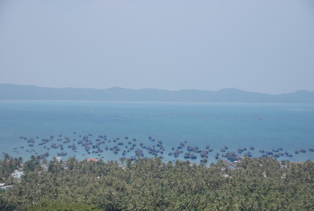 baie d'Xuan Dai, Phu Yen - Photo Logan Bui