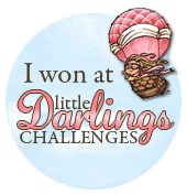 I won Challenge 18