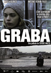 """Graba"" Estreno 24 de Enero."
