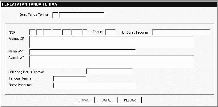 Contoh Surat Keterangan Kerja Perusahaan Carapedia Pelautscom Picture