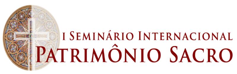 I Seminario Internacional Patrimonio Sacro