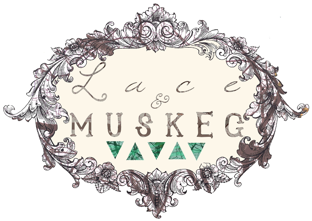Lace and Muskeg