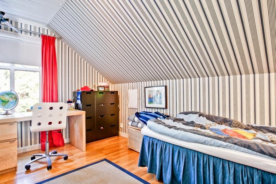 wystrój wnętrz, wnętrza, home decor, dom, mieszkanie, styl tradycyjny, styl klasyczny, białe wnętrza, pokój nastolatka
