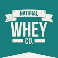 Proud to be an ambassador for The Natural Whey Company
