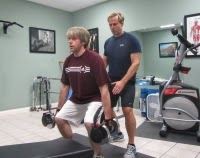 somerset, personal training, physical therapy, 42503
