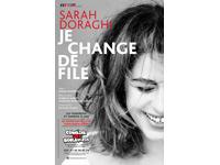 Sarah Doraghi à la Comédie des Boulevards