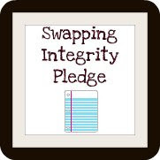 SWAPPERS PLEDGE