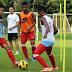 Kondisi Fisik Pemain U-14 Sangat Tak Memuaskan