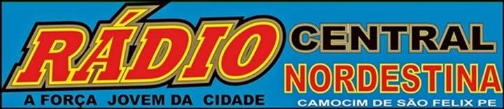 RÁDIO CENTRAL NORDESTINA FM 104.9