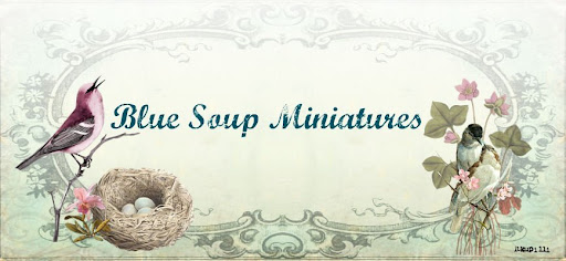 Blue Soup Miniatures