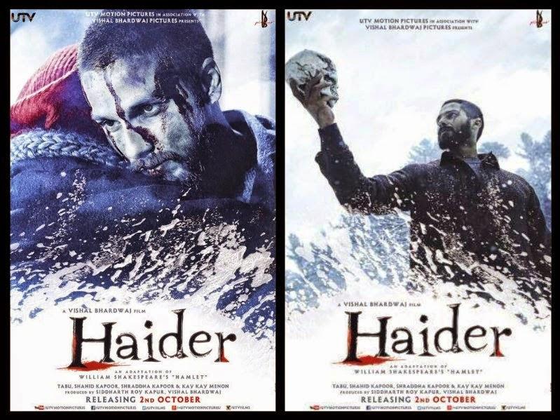 Haider (film) - Wikipedia