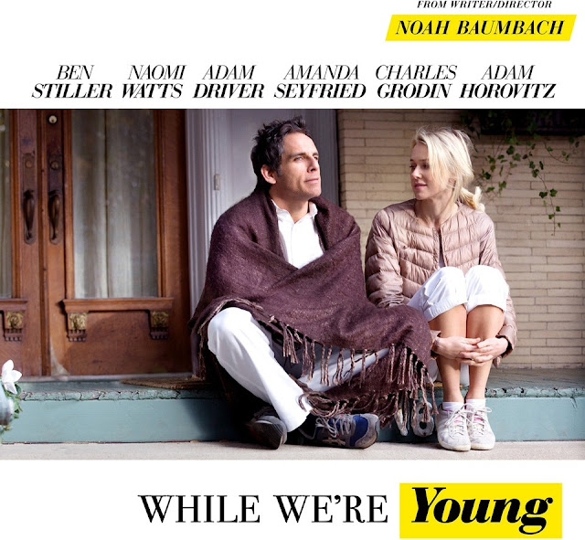 Frases de la película While We´re Young