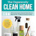 IHeart a Great Giveaway: The Organically Clean Home