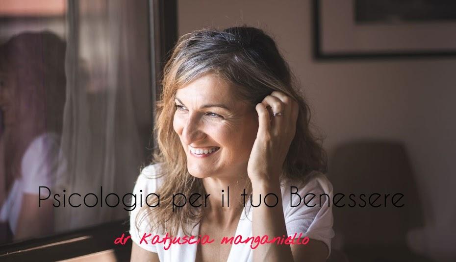 dr Katjuscia Manganiello | PSICOLOGIA PER IL TUO BENESSERE a Pesaro