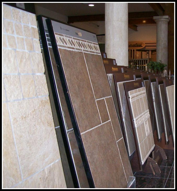 Tile Tuesday: One stop shopping made easy - Stone Savvy