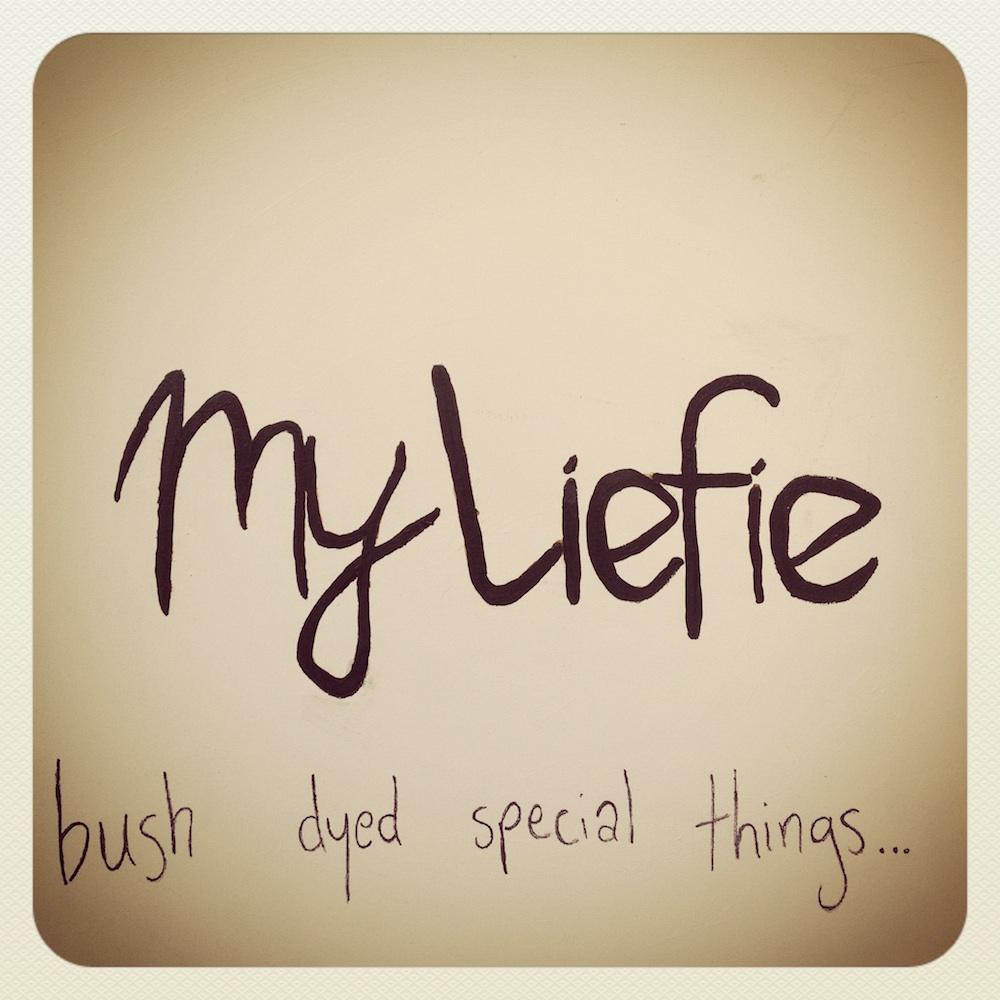 My Liefie